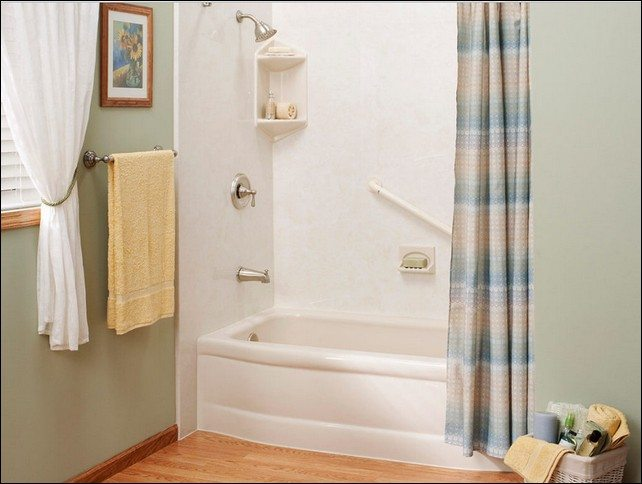 Excellent Bath Wraps Bathroom Remodeling for Stylish Modernity ...