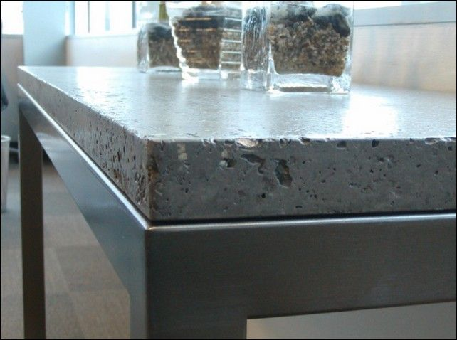 eco-friendly countertop
