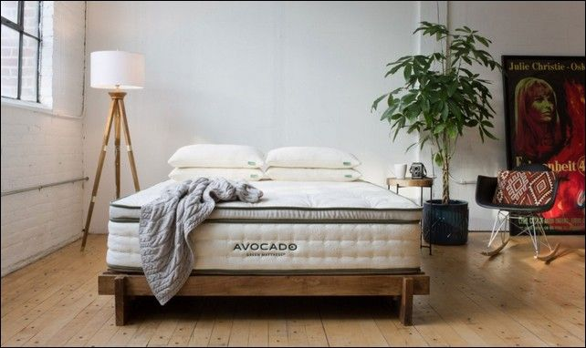 eco- friendly Mattress