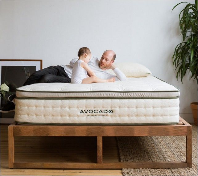affordable non toxic Mattress
