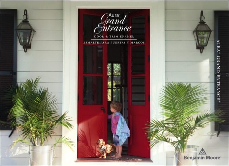 The definition of low voc paint and tips to choosing the - What does a red front door mean ...