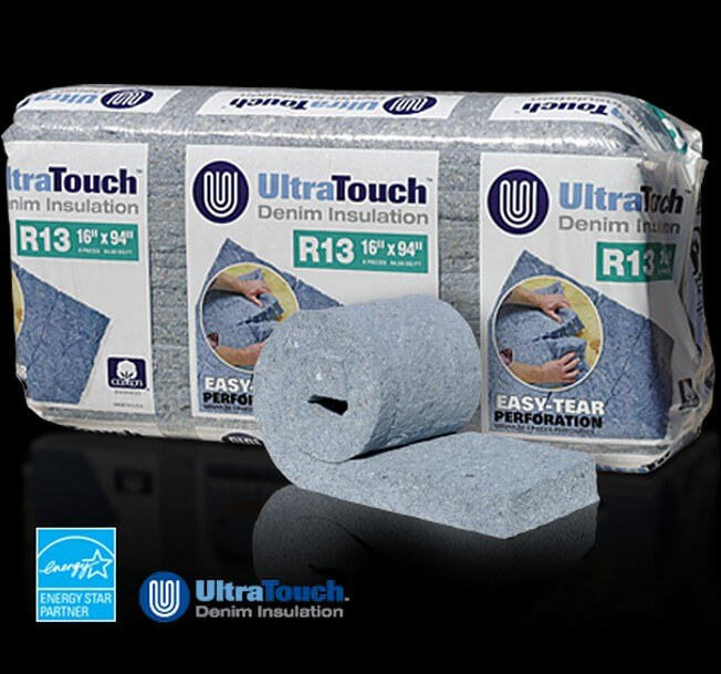 ultra touch denim insulation