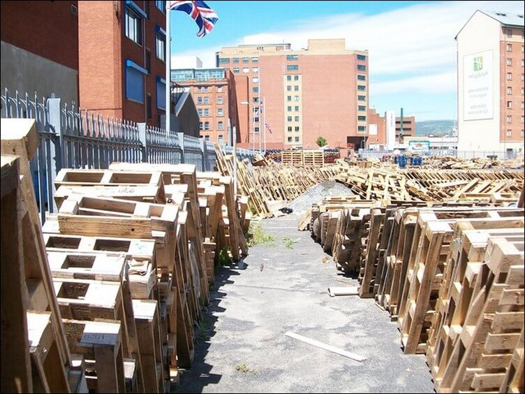 where to get pallets
