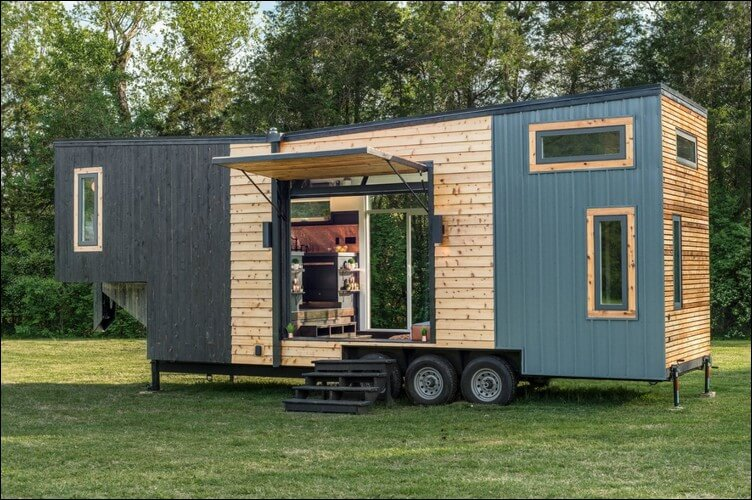 What are Tiny Houses, the Types, the Price and Why It is Better ...