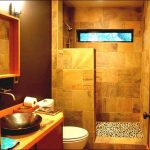 how to remodel mobile bathroom with vanity