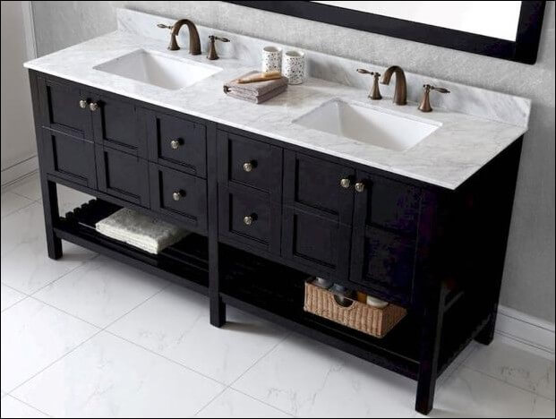 Top 5 Best Seller Bathroom Vanities Made In Usa For Your ...
